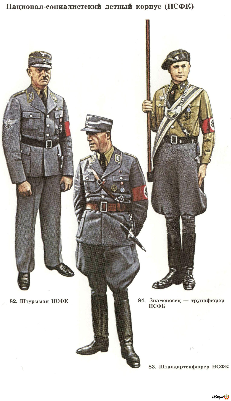 Униформа второй мировой войны 12 фотография