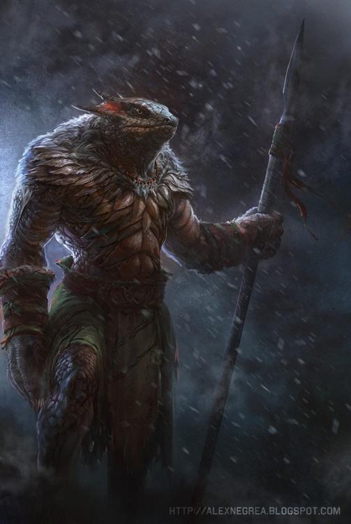 640x953_13935_Legend_of_Lizards_2d_fantasy_lizard_warrior_creature_picture_image_digital_art.jpg