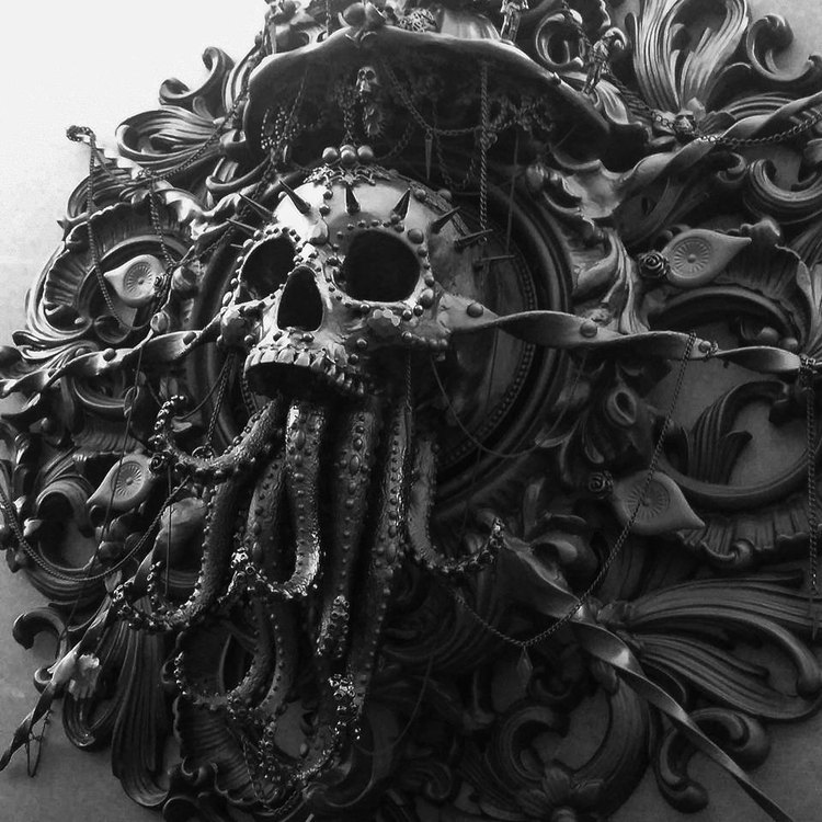 Cthulhu sculpture by Cam Rackam.jpg