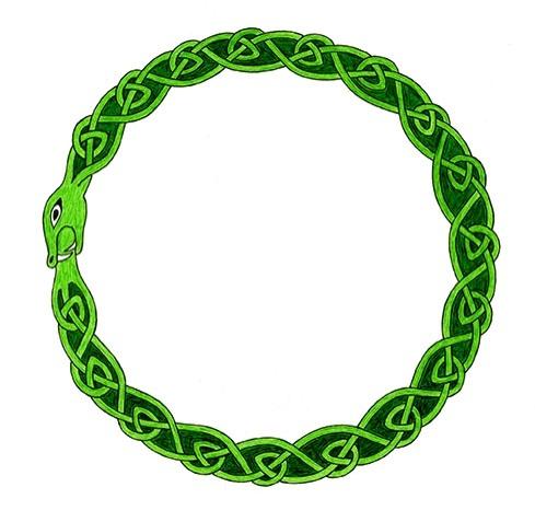 зеленый уроборос.jpg