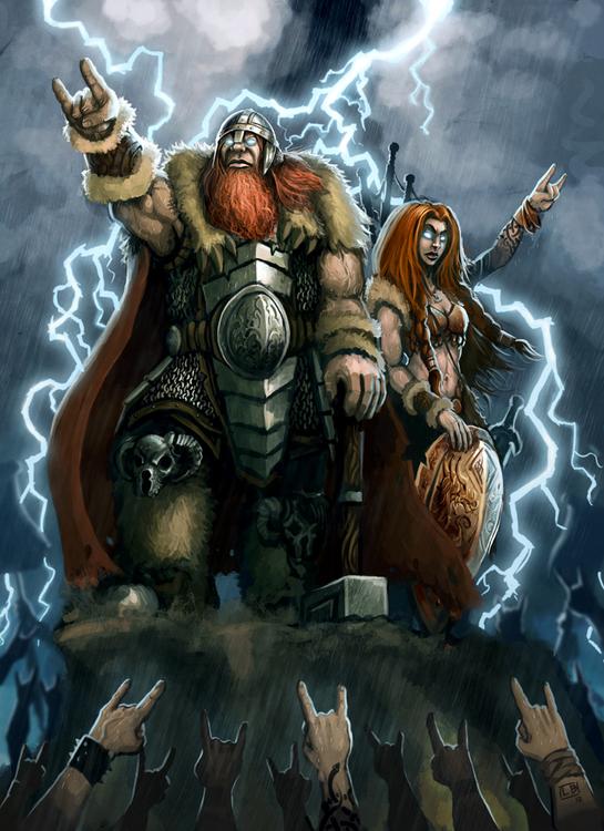 raise_your_horns__vanir__by_vanagandr-d5k9y0i.jpg