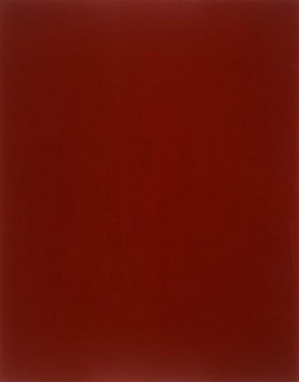 Герхард Рихтер. «Кроваво-красное зеркало» — 1,1 млн долларов..jpg