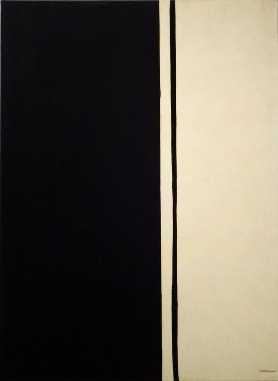 Барнетт Ньюман. «Черный огонь I» — 84,2 млн долларов..jpg
